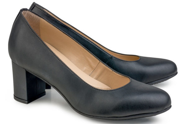 Vegane Damenschuhe Pumps Anna von Eco Vegan Shoes