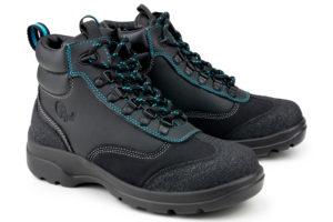 All Terrain Pro Waterproof Hiker schwarz