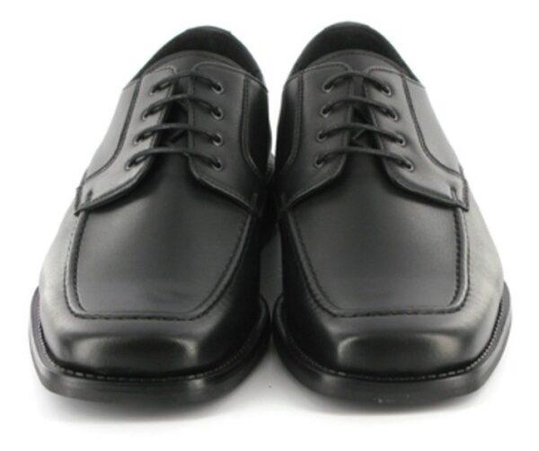 Vegane Herrenschuhe Suit Shoe in schwarz von Vegetarian Shoes
