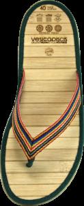 Vegane Schuhe Clara hasiti