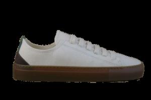 Vegane Schuhe Coretta off white