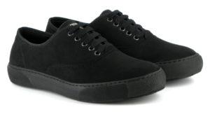 Kennedy Schuh schwarz
