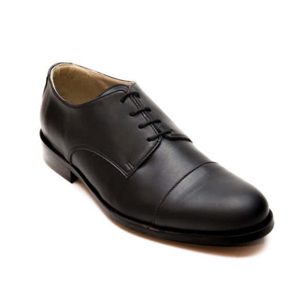 Vegane Schuhe NEW BDN in schwarz von NAE