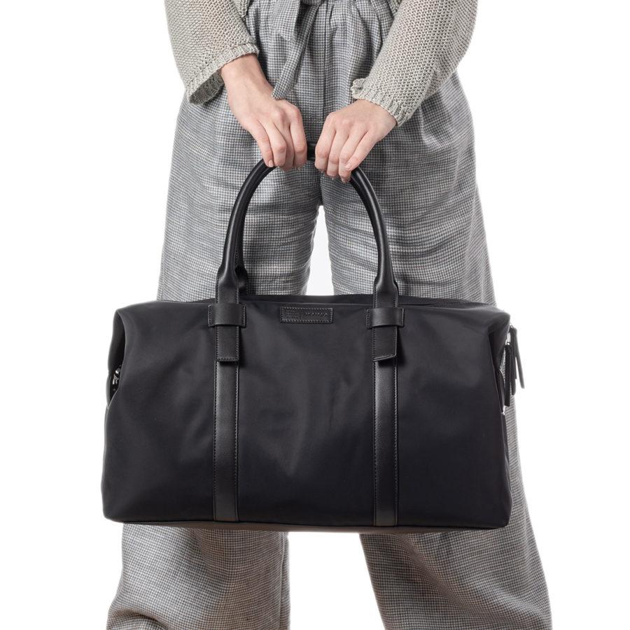 Reisetasche Marco schwarz
