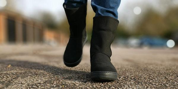 Vegane Stiefel Snug Boot