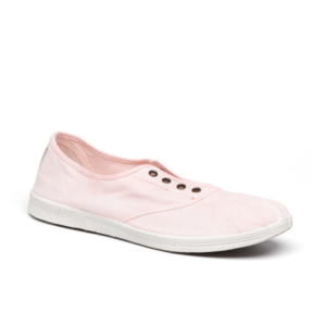 Sneaker Ingles von Natural World in rosa