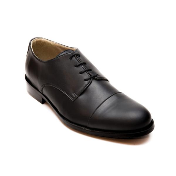 Vegane Schuhe New BCN in schwarz von NAE