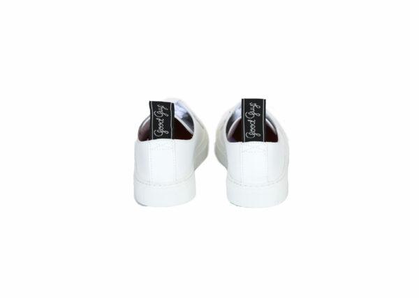 Sneaker Samo in weiß von Good Guys