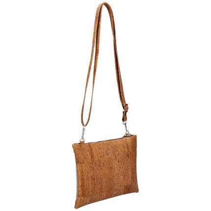 Tasche Mina von Corkstylart