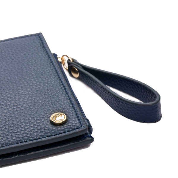 Geldbörse Cloe blau
