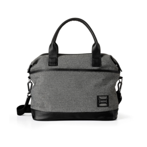 Handtasche Essential schwarz