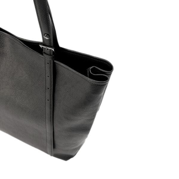 Handtasche Adele schwarz